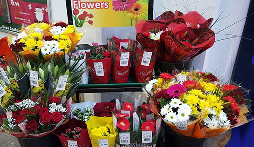 Get Your Floral Supplies from Wholesale Florist in London