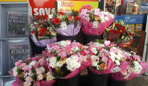 Know the Best Wholesale Fresh Flower Supplies in London