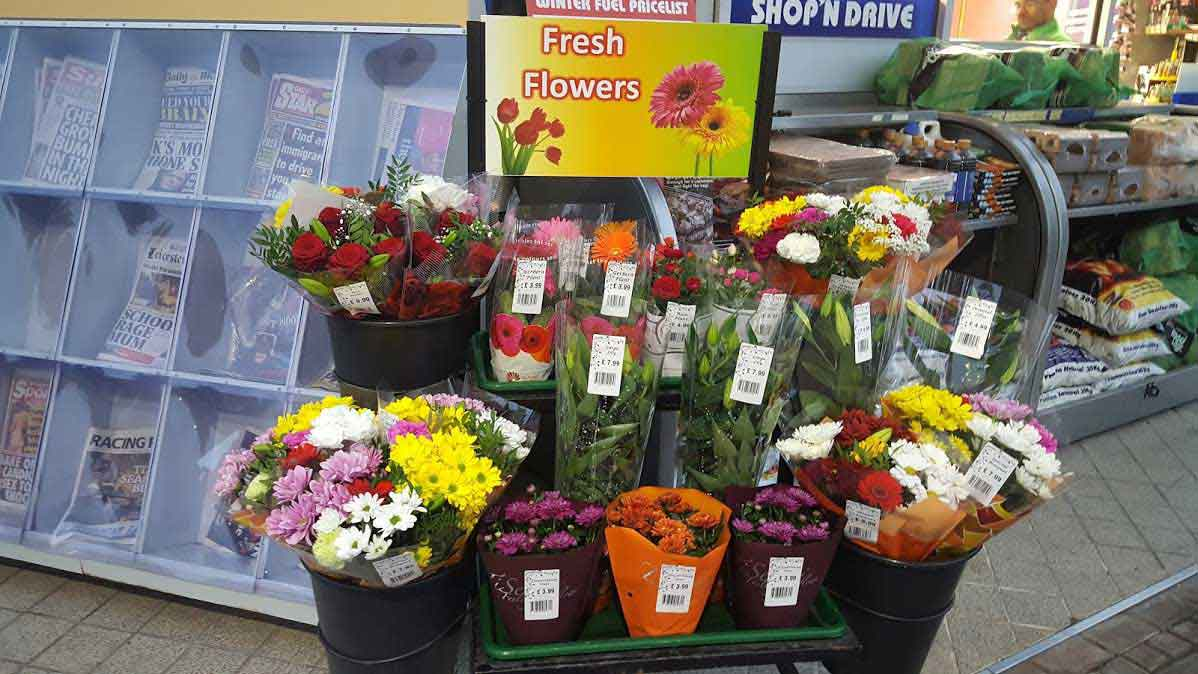 Wholesale Flower Suppliers London