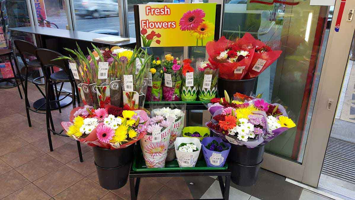 wholesale florist supplies fresh flowers